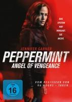 Peppermint - Angel of Vengeance (DVD)