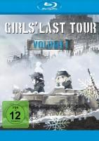 Girls' Last Tour - Volume 1 (Blu-ray)