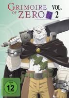 Grimoire of Zero - Vol. 2 (DVD)