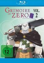 Grimoire of Zero - Vol. 2 (Blu-ray)