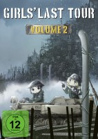 Girls' Last Tour - Volume 2 (DVD)