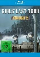 Girls' Last Tour - Volume 2 (Blu-ray)