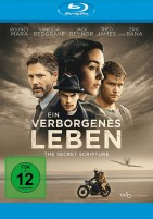 Ein verborgenes Leben - The Secret Scripture (Blu-ray)