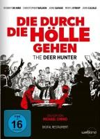 Die durch die Hölle gehen (DVD)