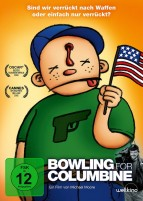 Bowling For Columbine - 3. Auflage (DVD)