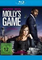 Molly's Game - Alles auf eine Karte (Blu-ray)