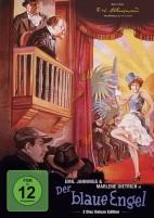 Der blaue Engel - Deluxe Edition (DVD)
