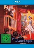 Der blaue Engel - Deluxe Edition (Blu-ray)