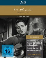 Die Freddy Quinn Edition - Deluxe Edition (Blu-ray)
