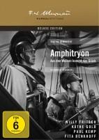 Amphitryon - Aus den Wolken kommt das Glück - Deluxe Edition (DVD)