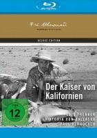 Der Kaiser von Kalifornien (Blu-ray)