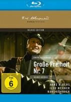 Große Freiheit Nr. 7 - Deluxe Edition (Blu-ray)