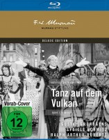 Tanz auf dem Vulkan - Deluxe Edition (Blu-ray)
