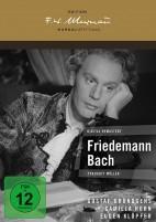 Friedemann Bach (DVD)