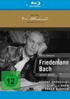 Friedemann Bach (Blu-ray)