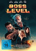 Boss Level (DVD)