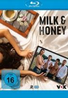Milk & Honey - Staffel 01 (Blu-ray)