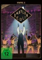 Babylon Berlin - Staffel 02 (DVD)