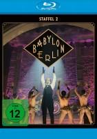 Babylon Berlin - Staffel 02 (Blu-ray)