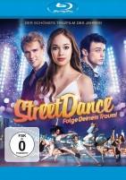 Streetdance - Folge deinem Traum! (Blu-ray)