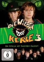 Die Wilden Kerle 3 - Die Attacke der biestigen Biester! (DVD)