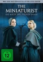 The Miniaturist - Die Magie der kleinen Dinge (DVD)