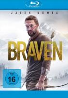 Braven (Blu-ray)