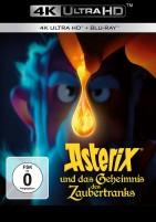 Asterix und das Geheimnis des Zaubertranks - 4K Ultra HD Blu-ray + Blu-ray (4K Ultra HD)