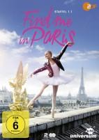 Find Me in Paris - Staffel 1.1 (DVD)