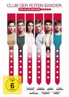Club der roten Bänder - Wie alles begann (DVD)