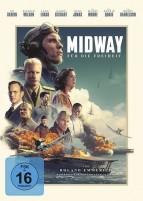 Midway - Für die Freiheit (DVD)