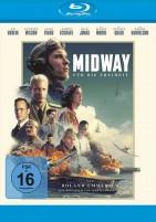 Midway - Für die Freiheit (Blu-ray)