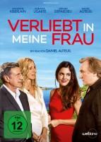 Verliebt in meine Frau (DVD)