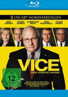 Vice - Der zweite Mann (Blu-ray)
