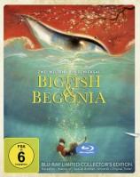 Big Fish & Begonia - Zwei Welten - Ein Schicksal - Limited Collector's Edition (Blu-ray)