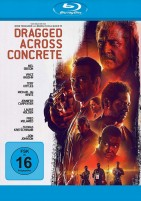 Dragged Across Concrete (Blu-ray)