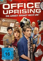 Office Uprising (DVD)