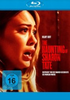 The Haunting of Sharon Tate (Blu-ray)