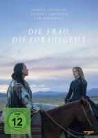 Die Frau, die vorausgeht (DVD)