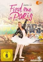 Find Me in Paris - Staffel 1.2 (DVD)