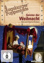 Geister der Weihnacht - Augsburger Puppenkiste (DVD)