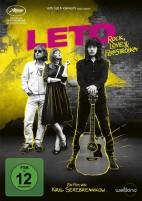 Leto (DVD)