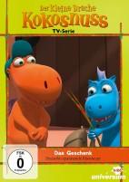 Der kleine Drache Kokosnuss - TV-Serie / DVD 14 (DVD)