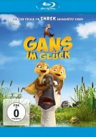 Gans im Glück (Blu-ray)