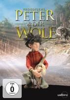Peter & der Wolf (DVD)