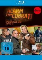 Alarm für Cobra 11 - Staffel 42 (Blu-ray)