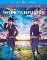 Unterm Wolkenhimmel - Laughing Under the Clouds: Gaiden - Komplettbox (Blu-ray)