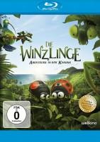 Die Winzlinge - Abenteuer in der Karibik (Blu-ray)