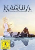 Maquia - Eine unsterbliche Liebesgeschichte (DVD)