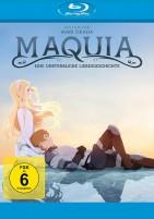 Maquia - Eine unsterbliche Liebesgeschichte (Blu-ray)
